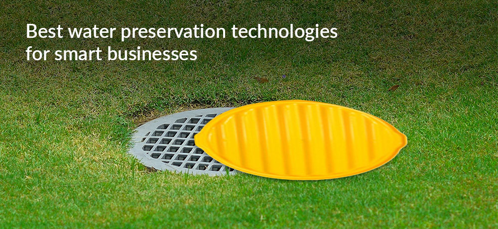 Best Water Protection Technologies for Smart Businesses