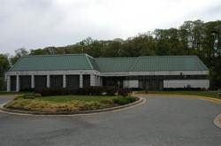 Bladensburg Community Center