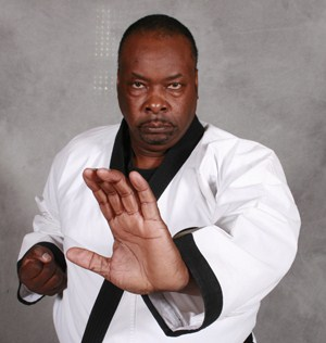 Dr. Clifford Thomas - Taekwondo Instructor in Maryland