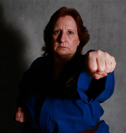 Self Defense Classes by Taekwondo Instructor Maryland at We Lead By Example, Inc.