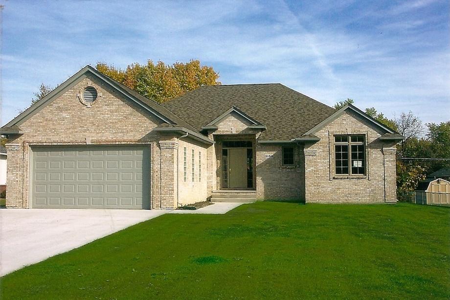 Home Design by Frazer Building Company