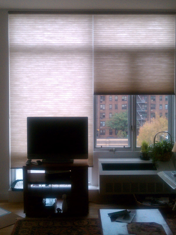 automated shades nyc