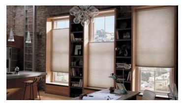 motorized blinds nyc
