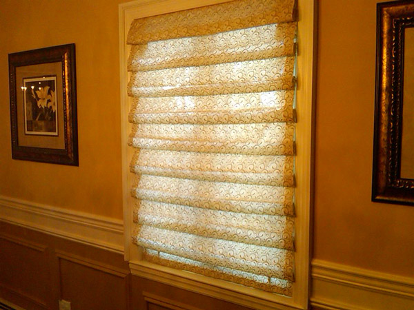 custom window treatments nyc