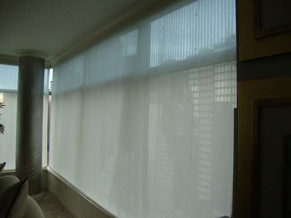 roller blinds nyc