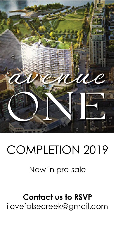 avenue one