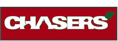 chasers logo