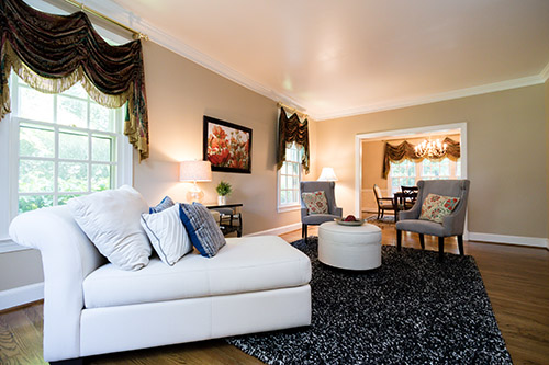 Centreville Home Staging