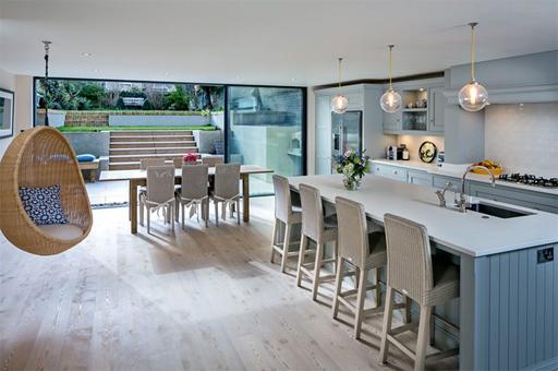 kitchen remodeling kansas city