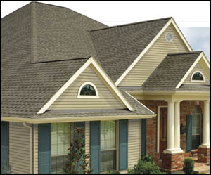 siding installation toronto