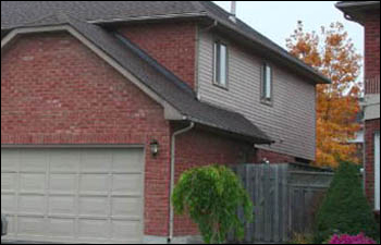 siding repair contractors mississauga