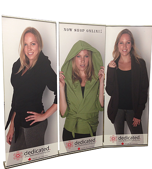 retractable banner printing toronto