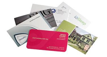 business card printing toronto