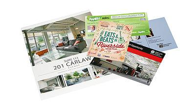 brochure printing toronto