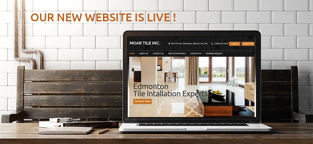 Tile Installation Expert Edmonton, Tiling Contractors ,Tile Installers , Renovation Contractor , Home Renovation