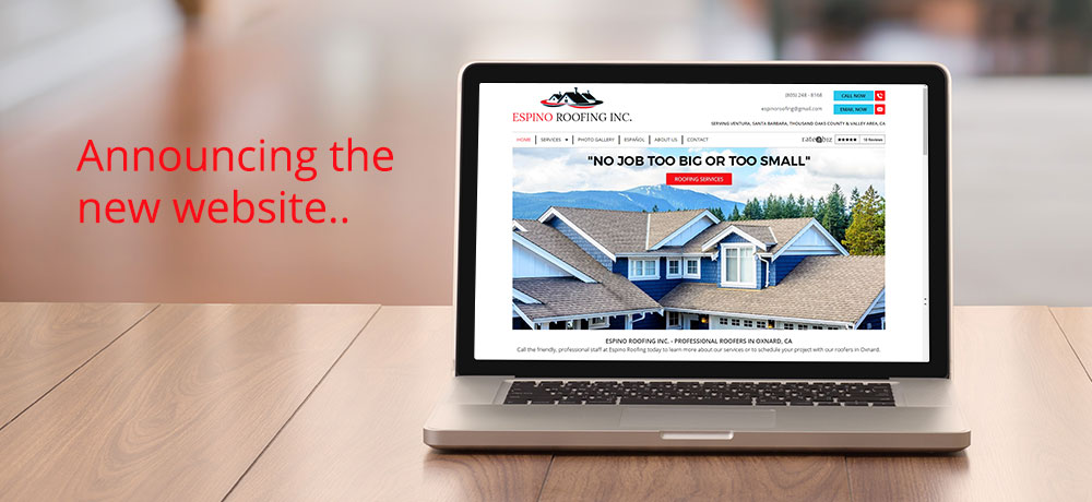 Professional Roofers in Oxnard