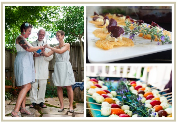wedding catering north vancouver