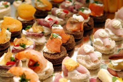 catering greater vancouver