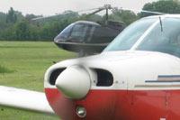 aviation attorney austin