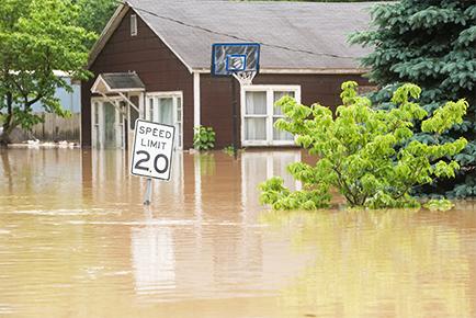 flood restoration toronto