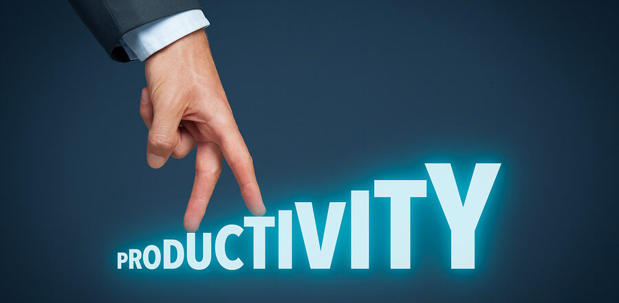 7 Ways To Increase Your Business Productivity