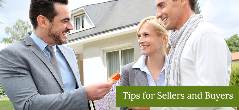 tips for sellers and buyers