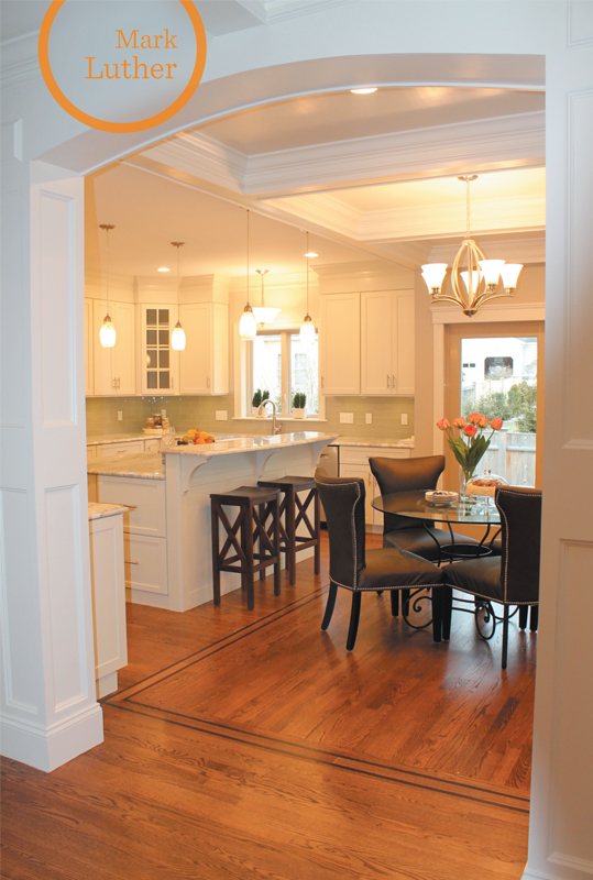 Kitchen Renovation Services Boston MA