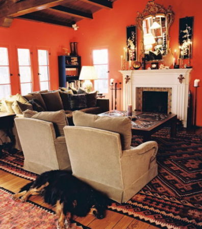 How to Decorate in the Eclectic Style the Right Way