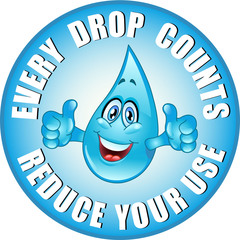 Conserving Water in Your Home