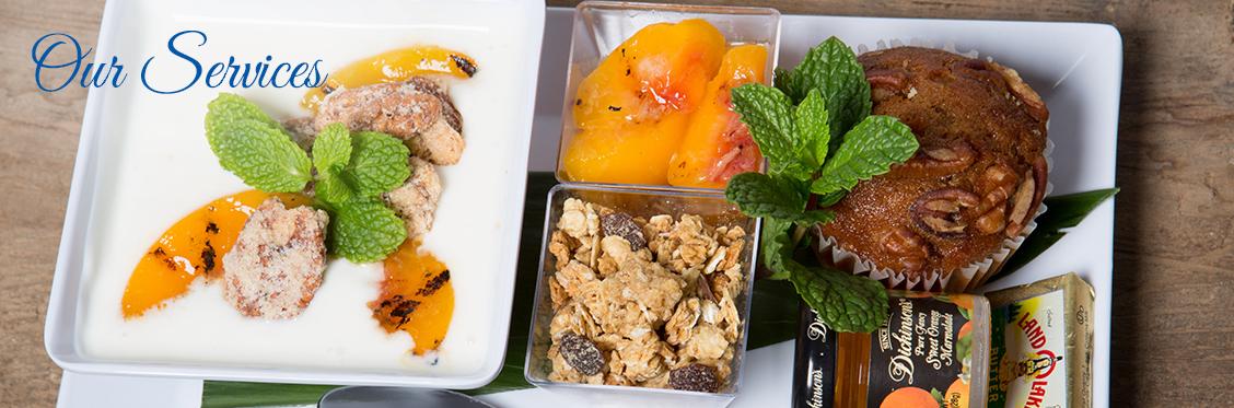Galley Gourmet Inc Caterers in Atlanta GA