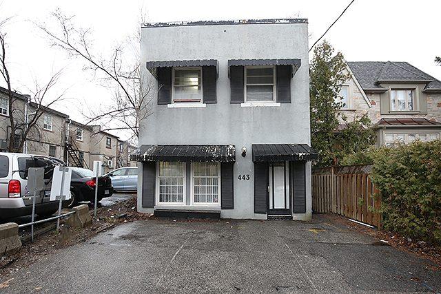 Toronto New Homes For Sale