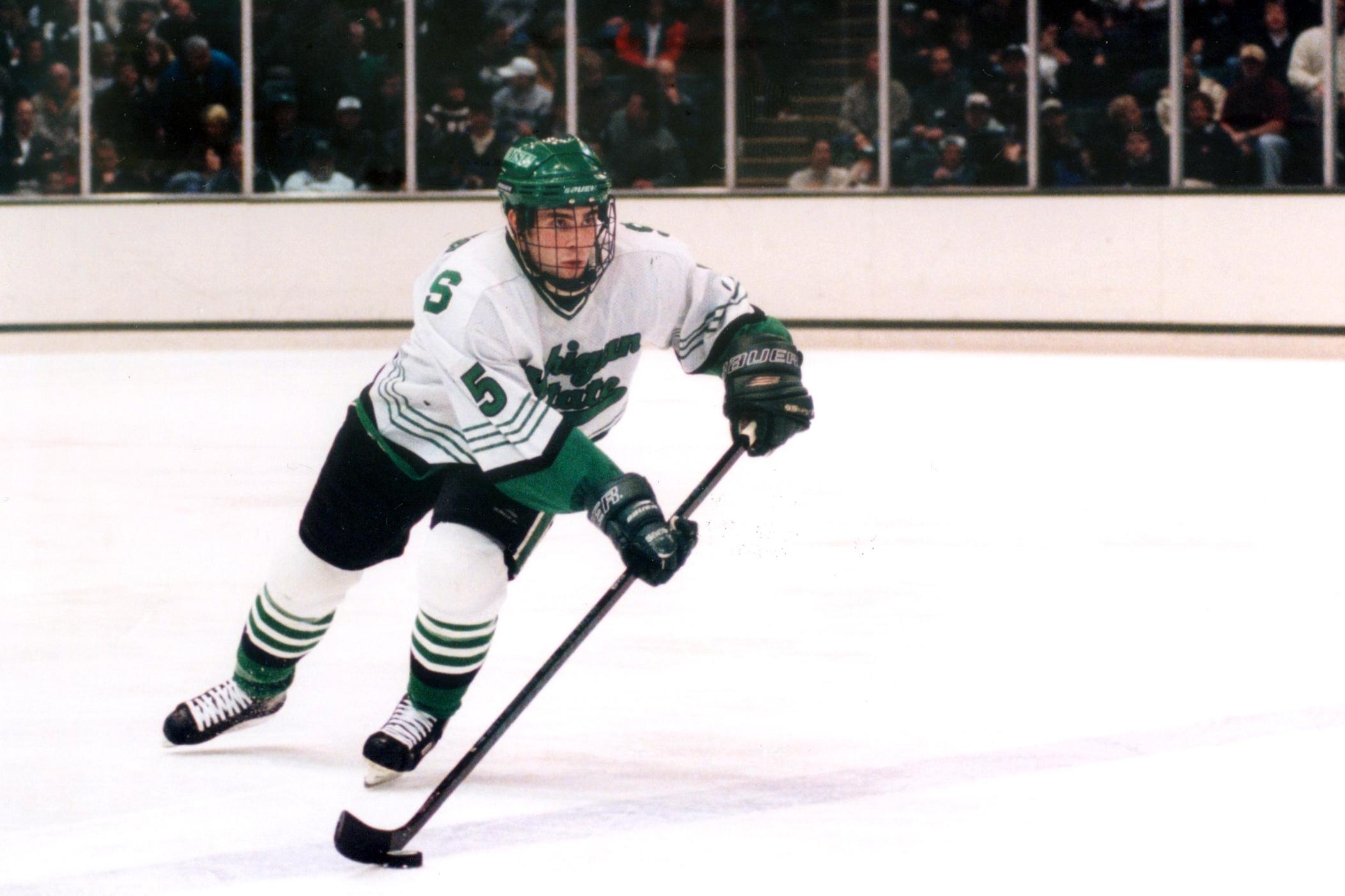 Defense First Hockey, ice hockey, ice skating,  young talent development