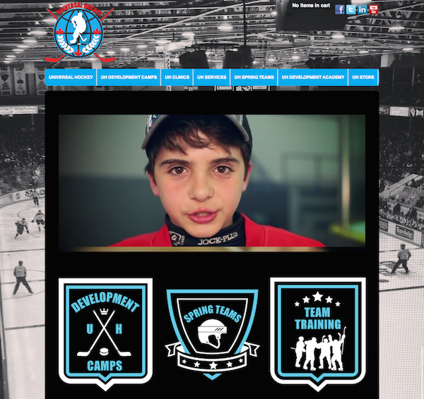 universalhockey.ca