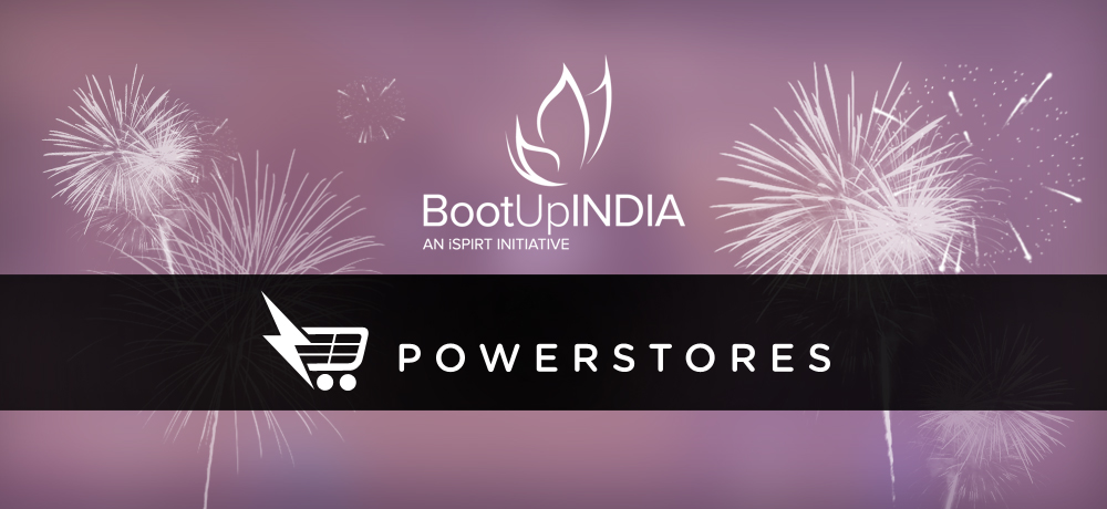 BootUpINDIA announcement banner