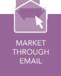 Market through Email