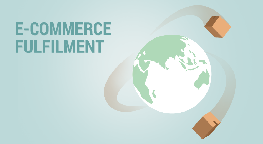 E-Commerce Fulfilment Banner Image