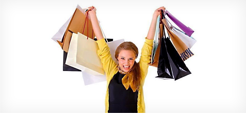 Loyalty Programs inspire your customers to buy more!