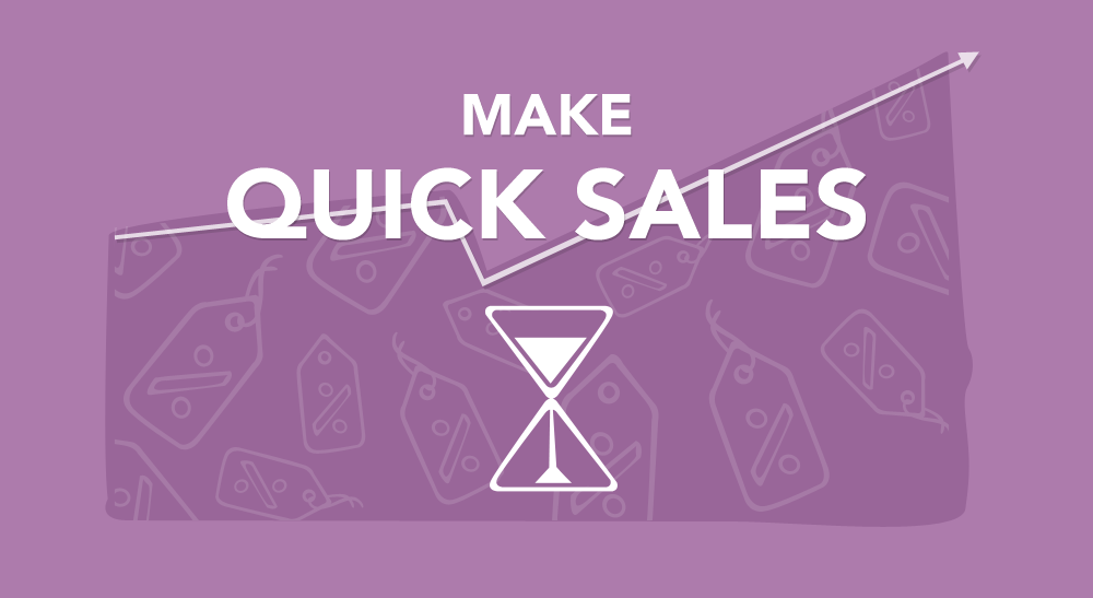 How to Use Coupons to Make Quick Sales