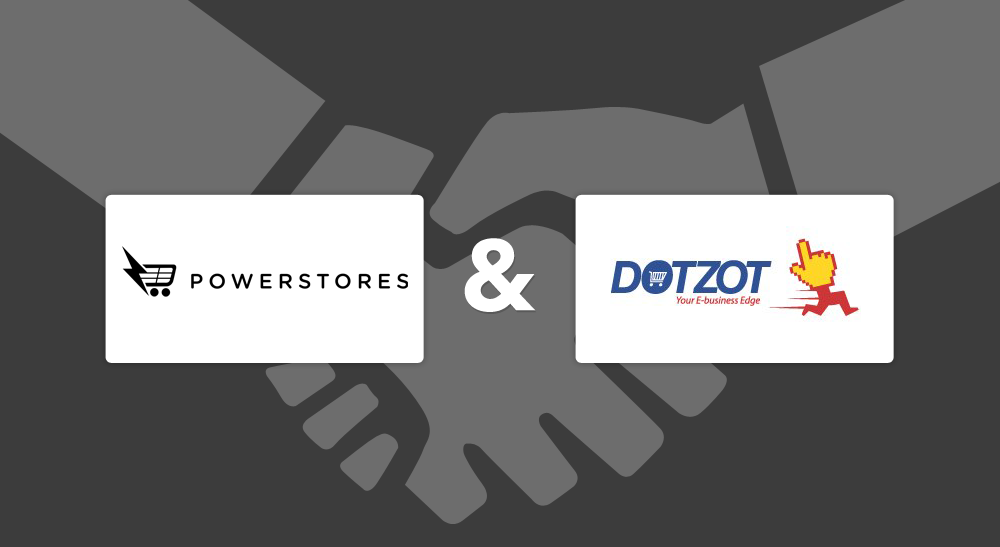 PowerStores partners with DTDC's DotZot