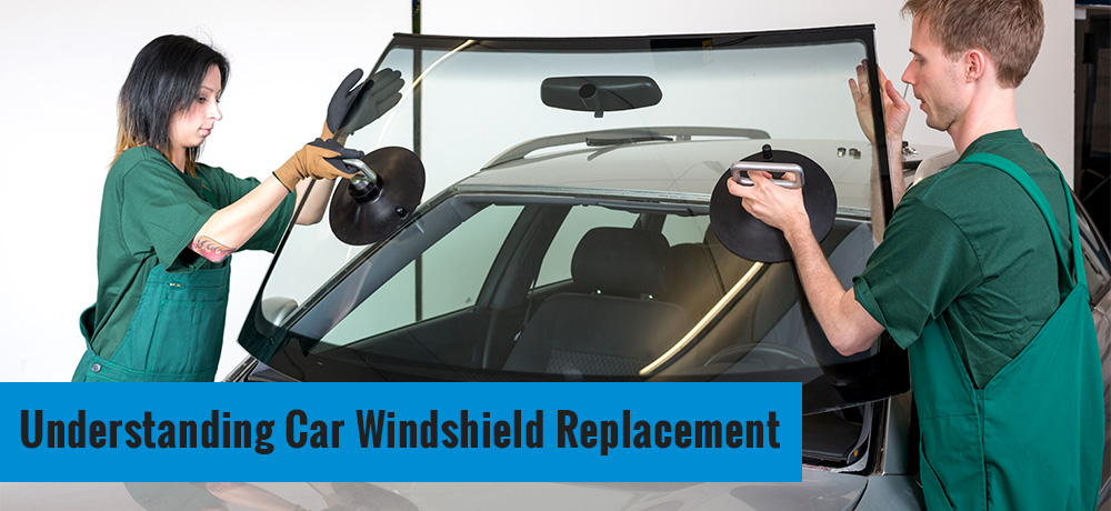 Understanding Car Windshield Replacement