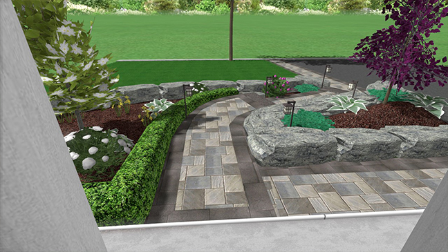 Landscaping Services Burlington Oakville Hamilton Landscape Design