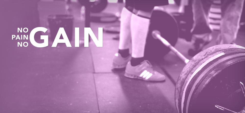 No Pain No Gain: No Longer True for Building A Website