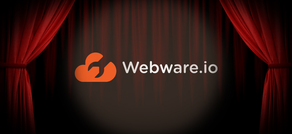 Webware at the Los Angeles Small Business Expo