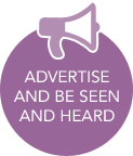 Advertise and Be Seen and Heard